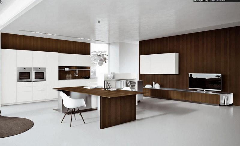Le cucine da sogno di arrital a savona - Cucine da sogno ...