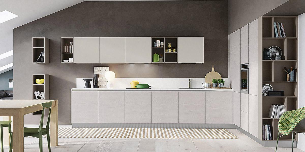 Cucina Cloe 02 - Arredo3 - Centro Dell\'arredamento di Savona