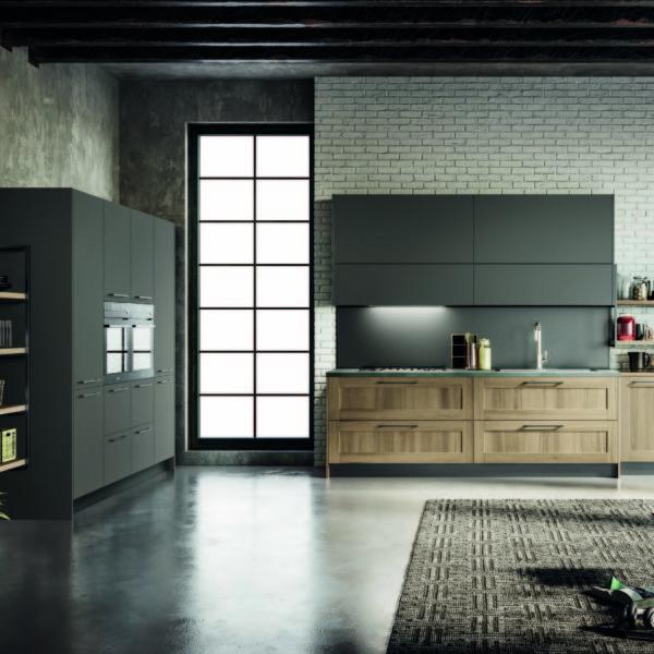 Cucina \'Cloe\' - ARREDO3 - Centro Dell\'arredamento di Savona