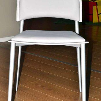 fronte sedia