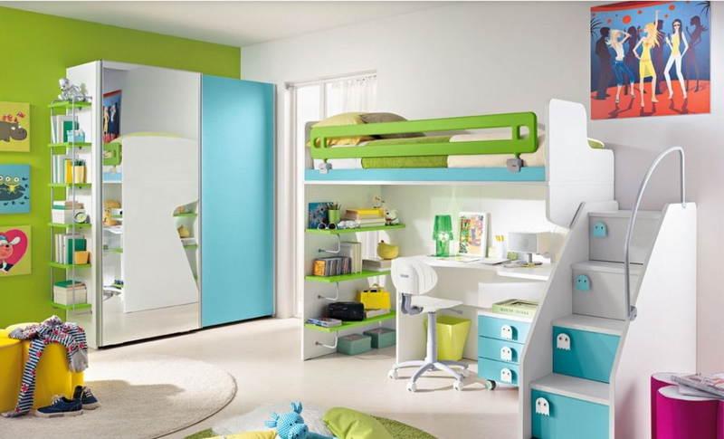 Aziende Di Camerette Per Ragazzi : Aziende produttrici di camerette per ragazzi idee il