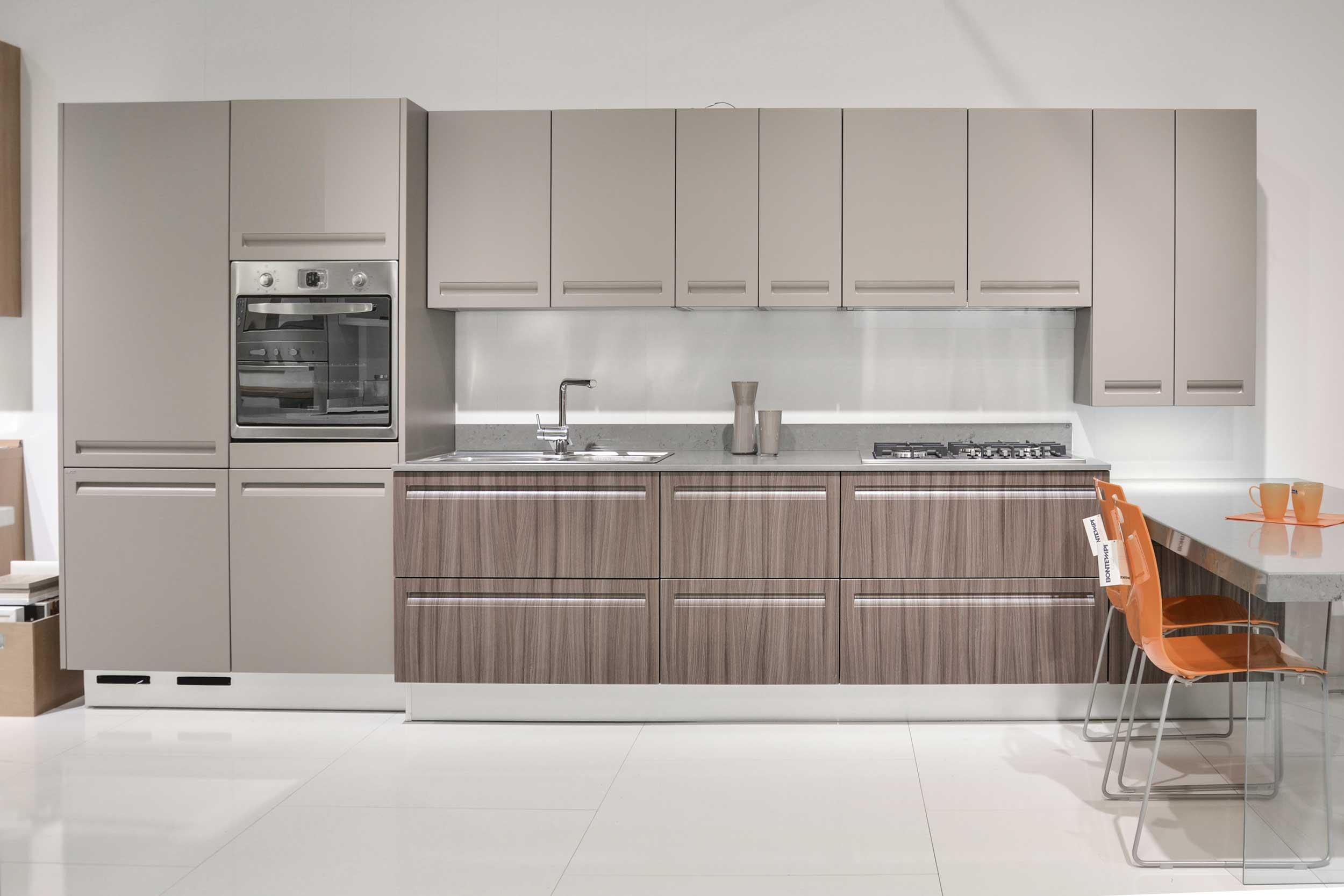 Cucina campiglio scic centro dell 39 arredamento di savona for Sconti arredamento
