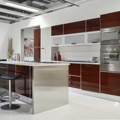 Cucina moderna scontata a Savona