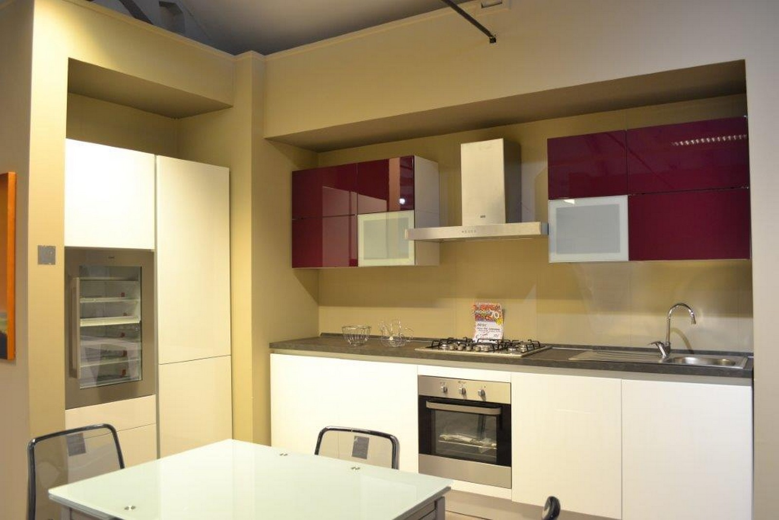 Outlet Cucine Bari. Perfect Tavolo Decou Spar In Offerta Outlet With ...