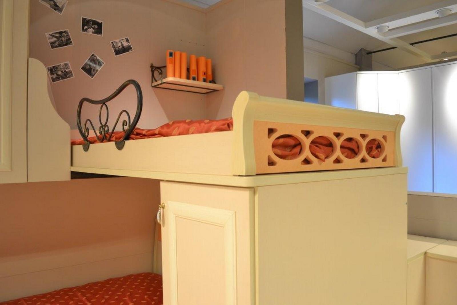 Cameretta gioia itb centro dell 39 arredamento di savona for Centro dell arredamento savona