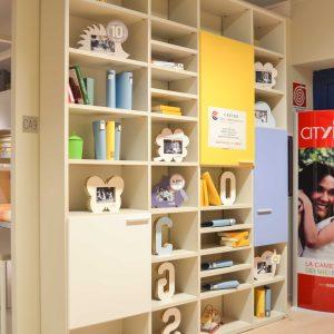Libreria Scontata del 50% savona