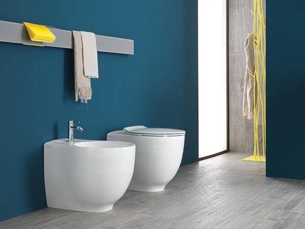 Bagno In Camera Senza Scarico : Sostituire il proprio wc o bidet senza modificare gli impianti