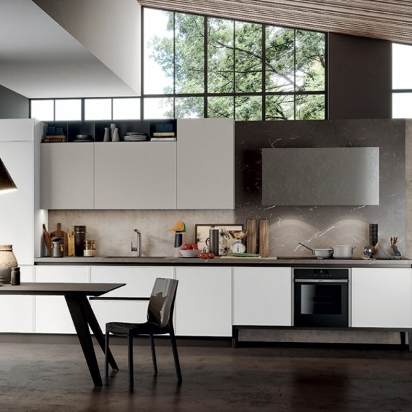 Cucina Aria - Arredo3 - Centro Dell\'arredamento di Savona