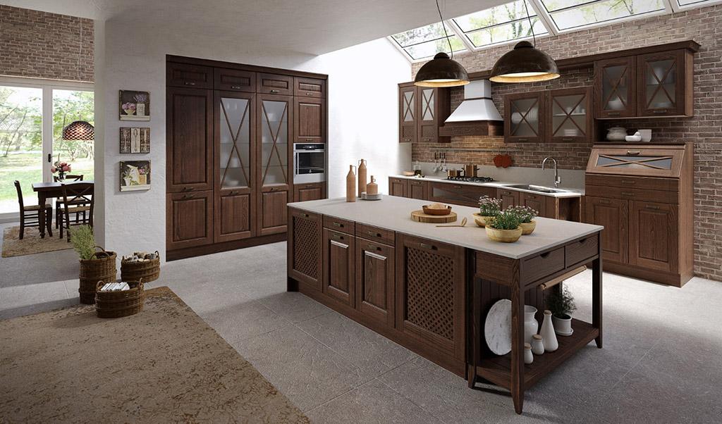 Cucina bellagio aran centro dell 39 arredamento di savona for Centro dell arredamento savona