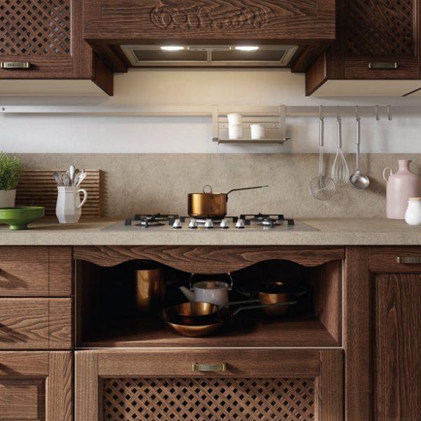 Cucina bellagio aran centro dell 39 arredamento di savona - Arredo bagno savona ...