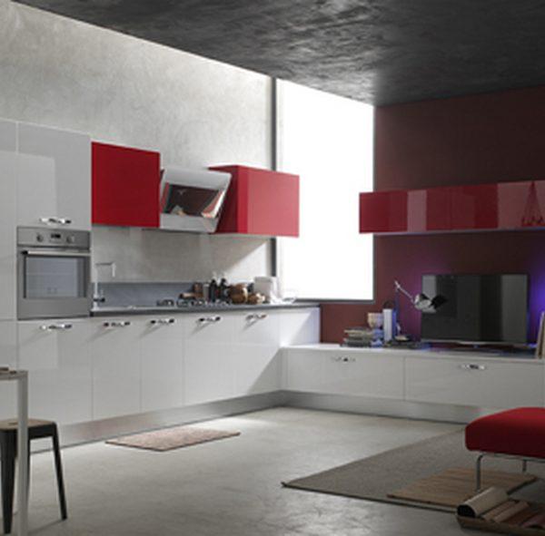 Cucina fantasia forma 2000 centro dell 39 arredamento di savona - Arredo bagno savona ...