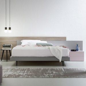 letto-novamobili-time-centro-arredamento-ligure