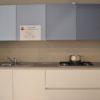 cucina chiara scontata forma 2000 fantasia al centro dell'arredamento ligure
