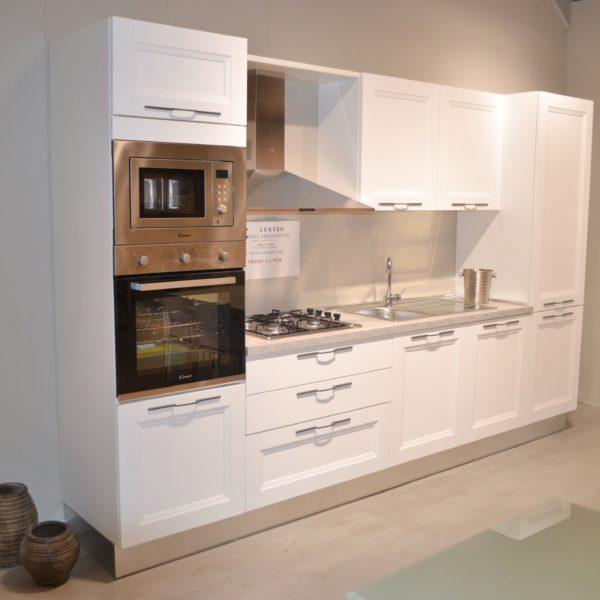 Centro Mobili Design Caravaggio.Cucina Caravaggio Aran