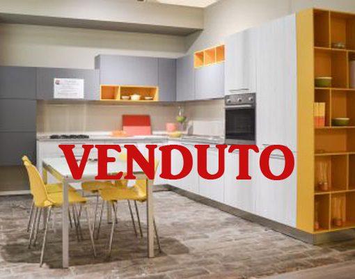 Cucina-mod.Luna-Arredo3 - Centro Dell\'arredamento di Savona