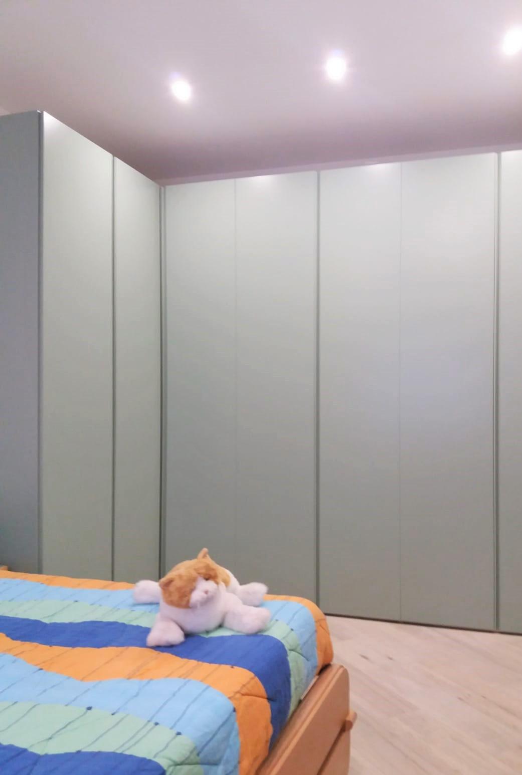 armadio-novamobili-centro dell'arredamento-savona-progetto