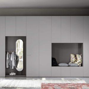 armadio novamobili alfa al centro dell'arredamento ligure