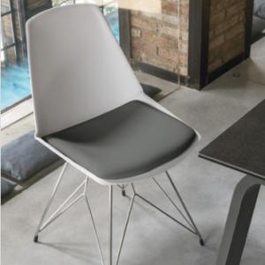 valencia sedia by target point moderna al centro dell'arredamento ligure