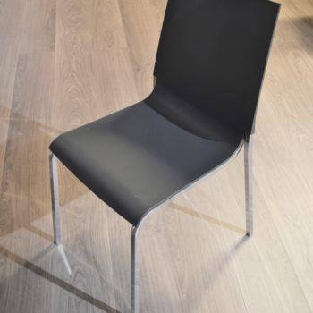 sedia eva by bontempi al centro dell'arredamento ligure