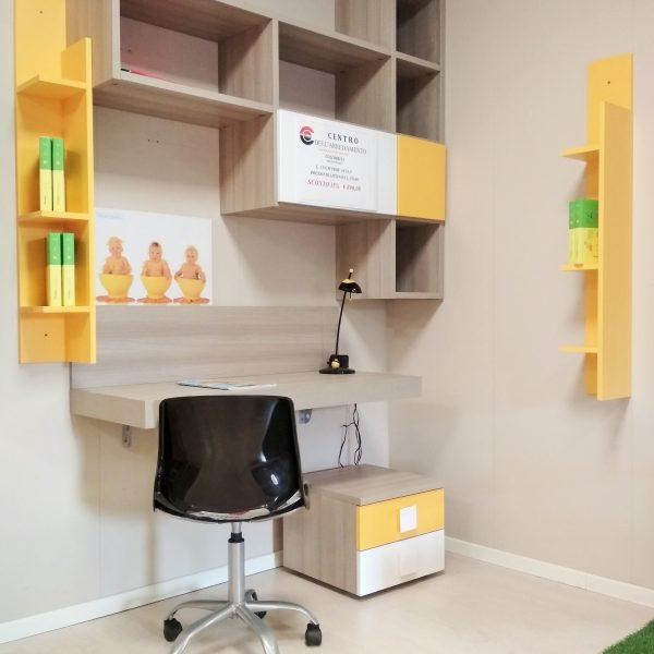 Libreria golf colombini centro dell 39 arredamento ligure for Centro dell arredamento osnago