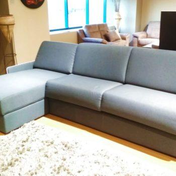 centro dell'arredamento ligure divano con penisola excò sofa