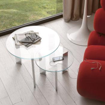 Centro dell 39 arredamento savona consolle pandora target point - Specchio prisma riflessi prezzo ...