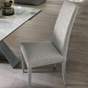 sedia comoda moderna bellinzona by target point al centro dell'arredamento ligure