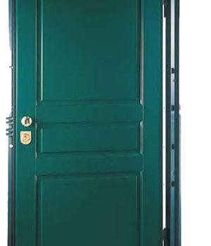 porte blindate tesio al centro dell'arredamento ligure
