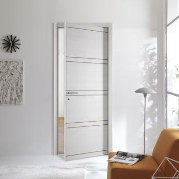 porta moderna interni centro dell'arredamento ligure