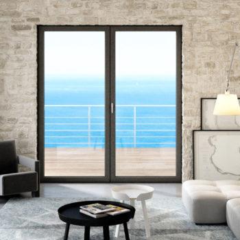 centro dell'arredamento ligure finestre wnd oknoplast