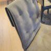sedia alfa legno massello olmo by bontempi al centro dell'arredamento ligure