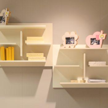 libreria doimo cityline al centro dell'arredamento ligure