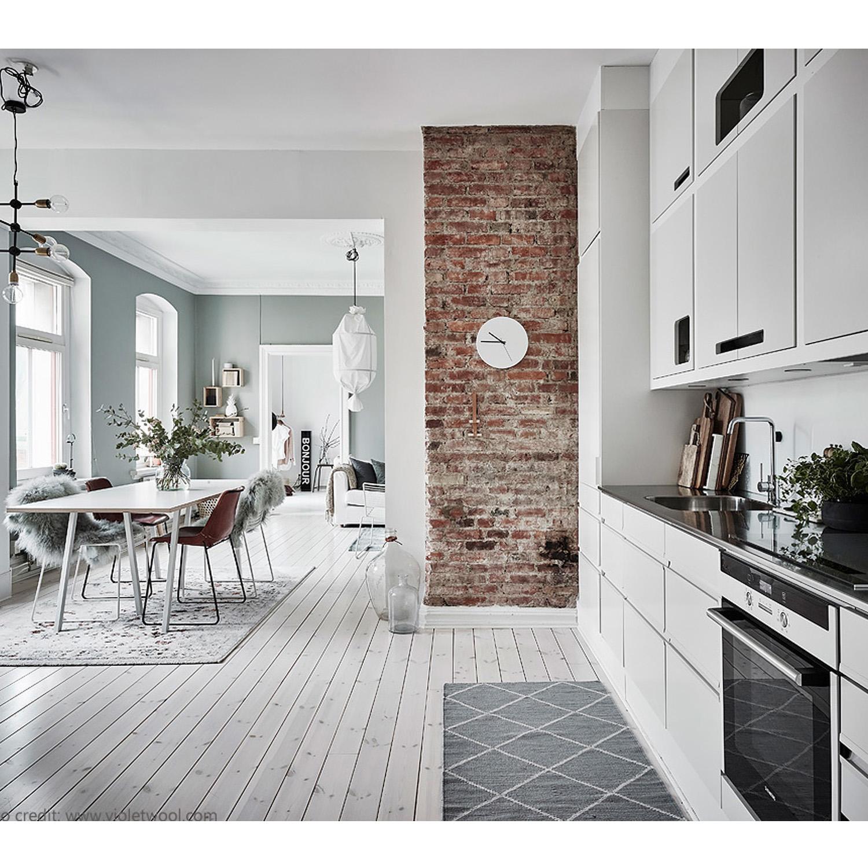 Arredamento Cucina Stile Nordico cucina-stile-scandinavo-centro-arredamento-savona - centro