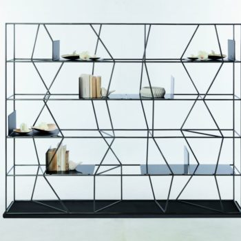 libreria lexington by bontempi al centro dell'arredamento ligure