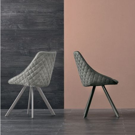 Centro dell 39 arredamento savona sedia bilbao target point for Centro convenienza tavoli e sedie