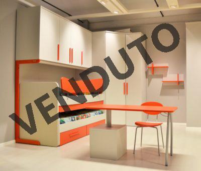 Cameretta-Colombini-Golf-Centro Dell\'arredamento di Savona-In offerta