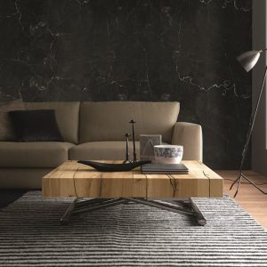 altacom tavolino trasformabile in letto al centro dell'arredamento ligure