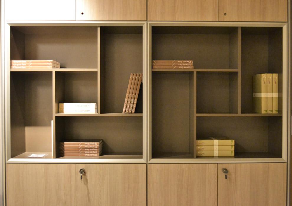 armadio ufficio office inn al centro dell'arredamento ligure