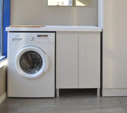 mobile lavanderia bagno birex in offerta al centro dell'arredamento ligure