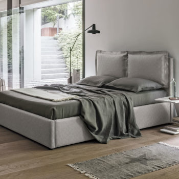 letto bendigo target point al centro dell'arredamento ligure