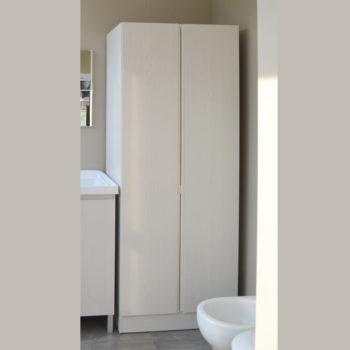 colonna lavanderia in sconto birex al centro dell'arredamento ligure