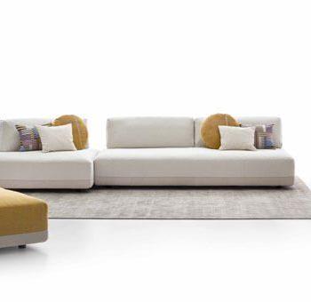 divano sanders ditre al centro dell'arredamento ligure