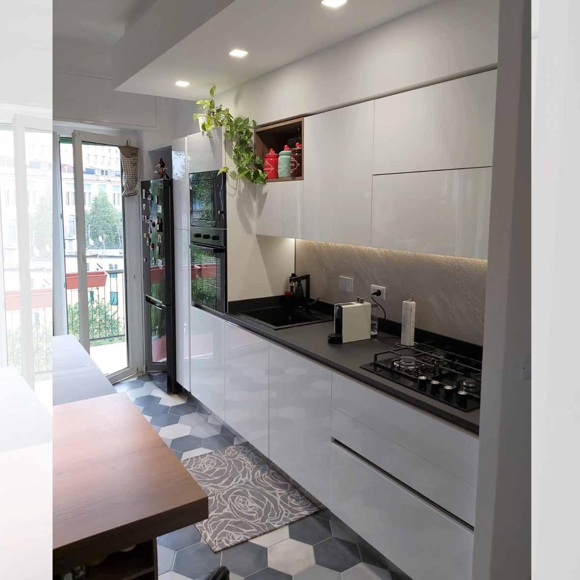 lavori-centro dell'arredamento ligure-savona-interior design