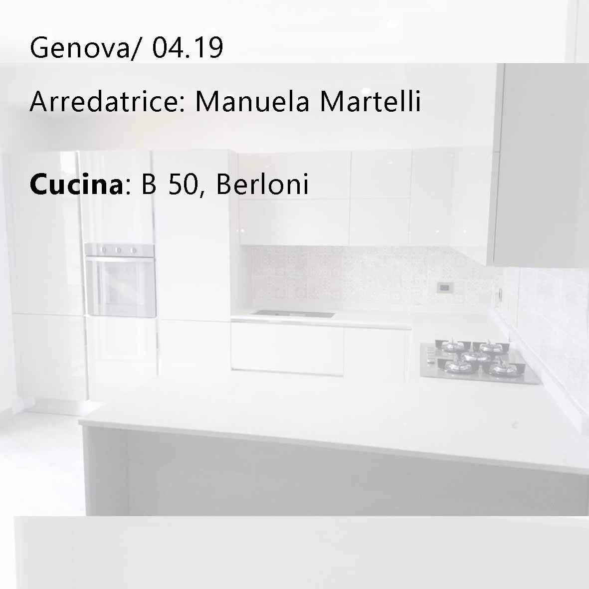 berloni-cucina-b 50-centro dell'arredamento ligure-savona-design