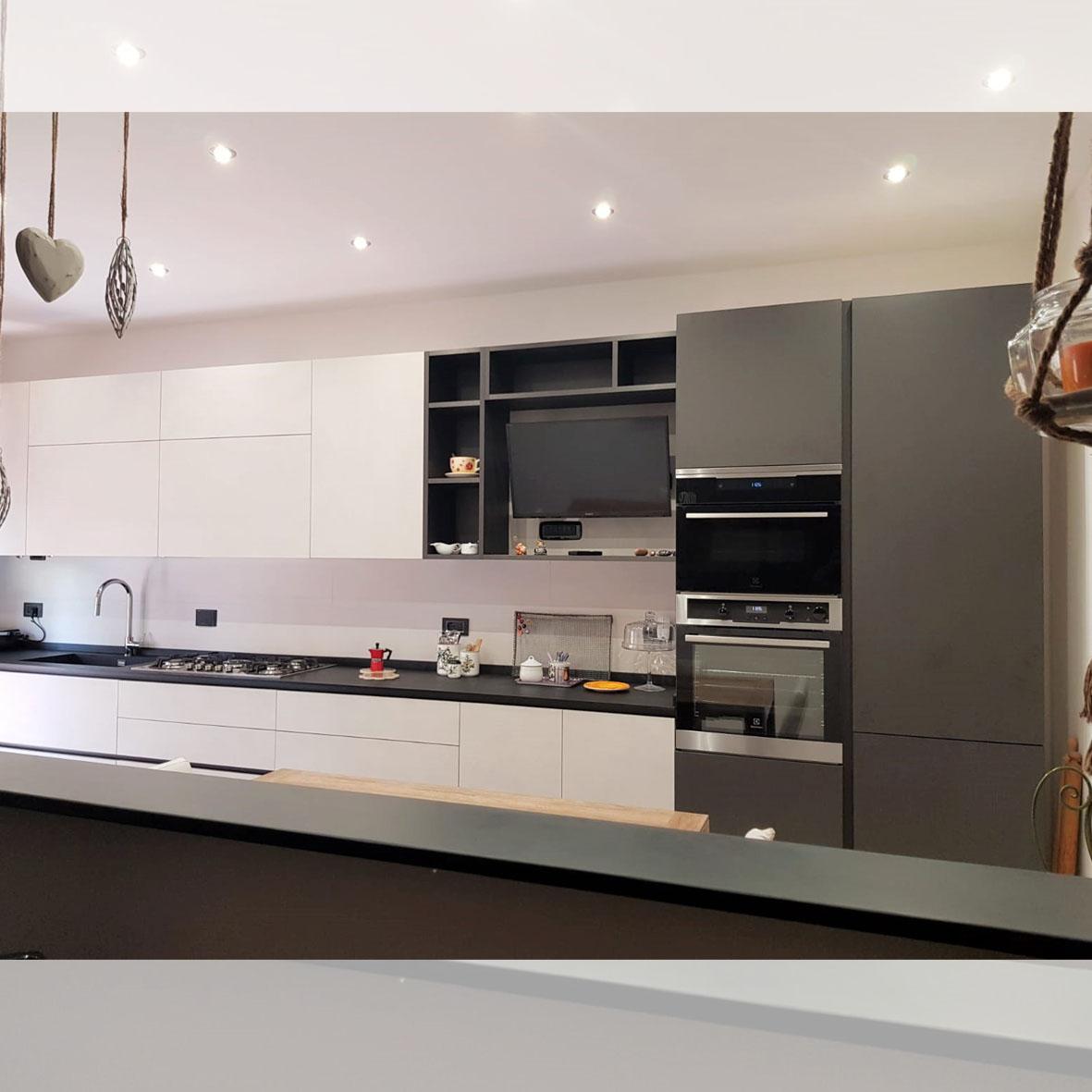 centro dell'arredamento-cucina-b 50-berloni-savona-realizzazioni