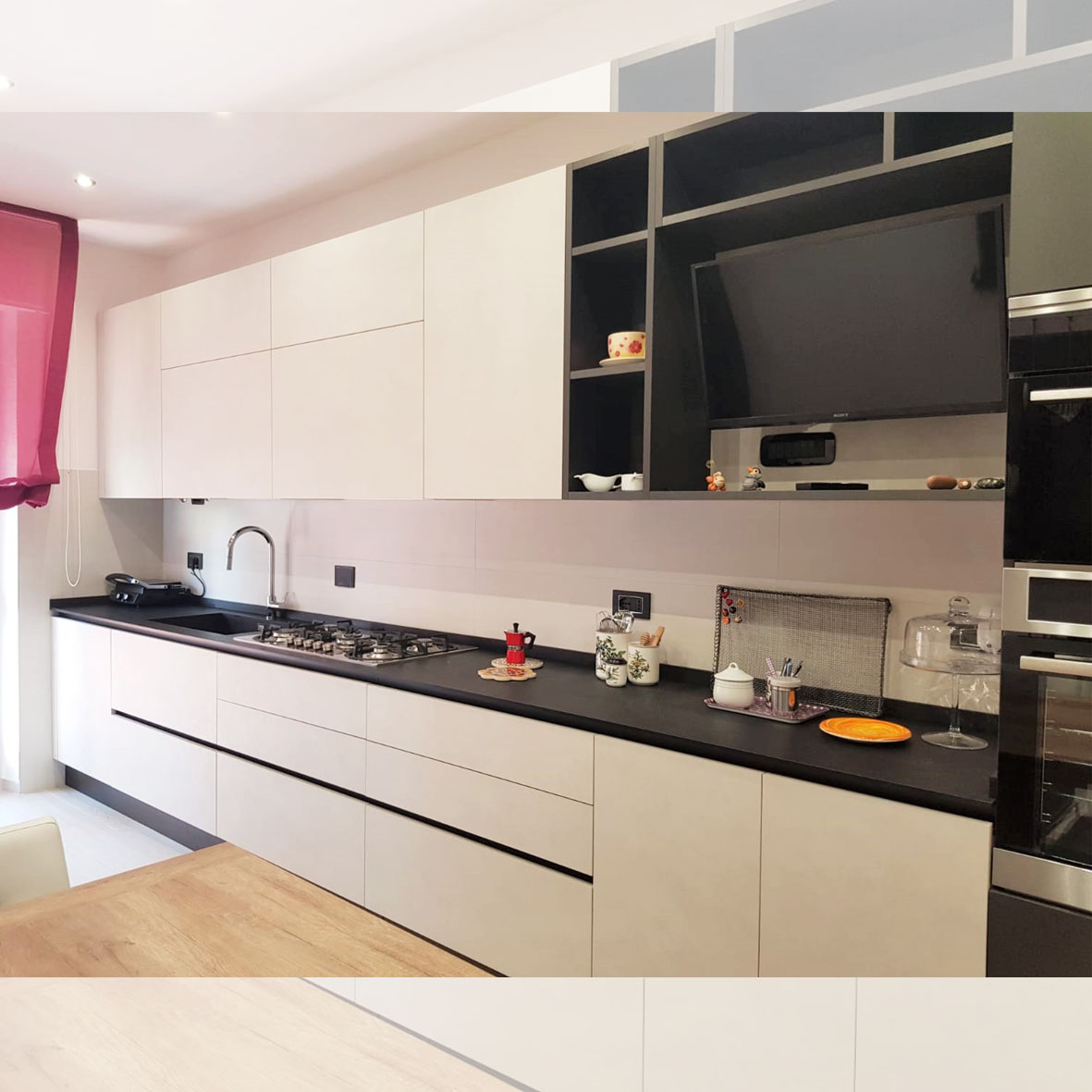 centro dell'arredamento-savona-cucina-b 50-berloni