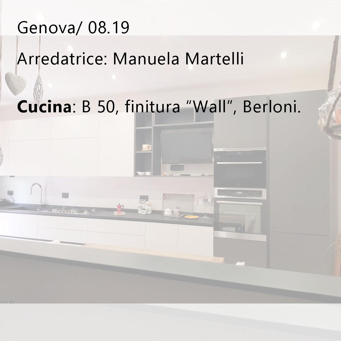 cucina-b 50-berloni-centro dell'arredamento-savona-realizzazioni