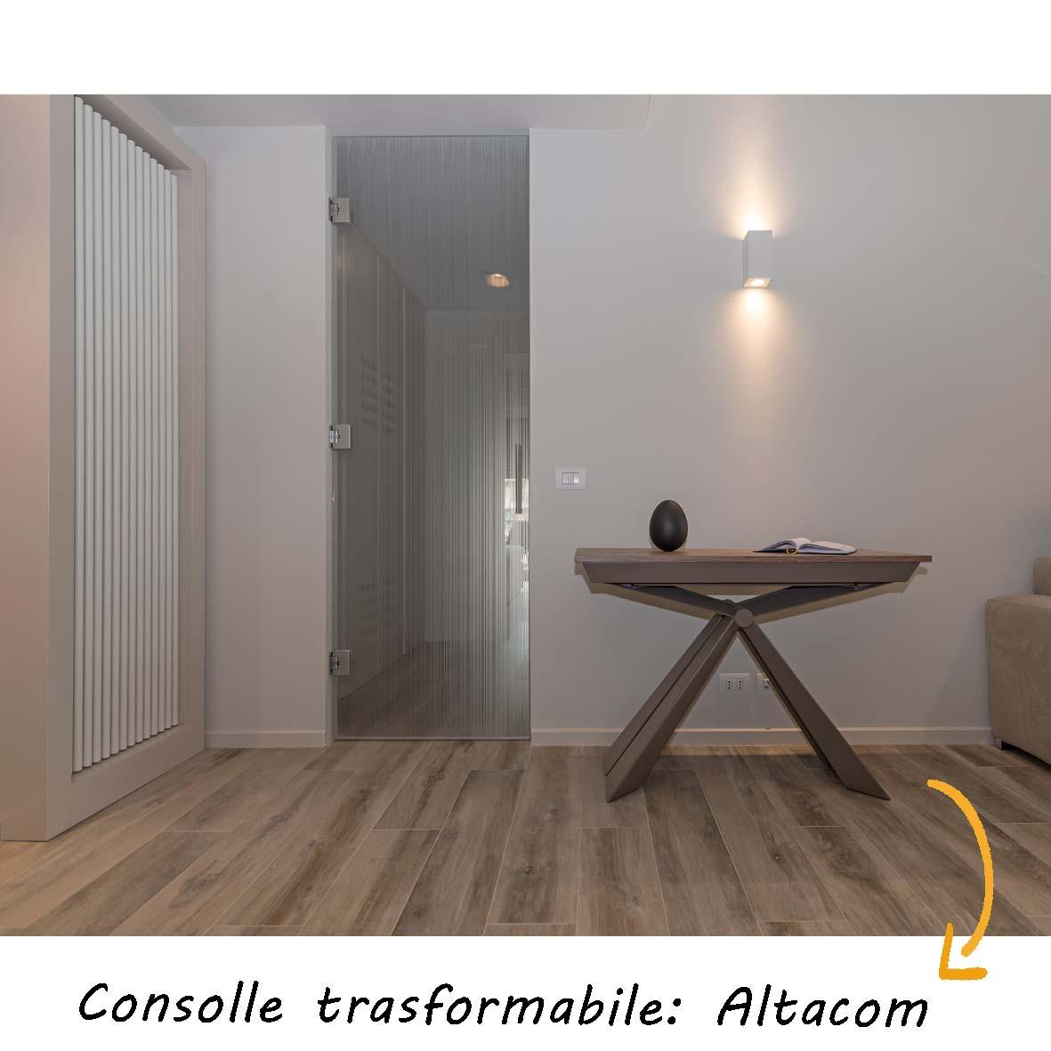 realizzazioni-centro dell'arredamento-f&f interni-altacom-consolle