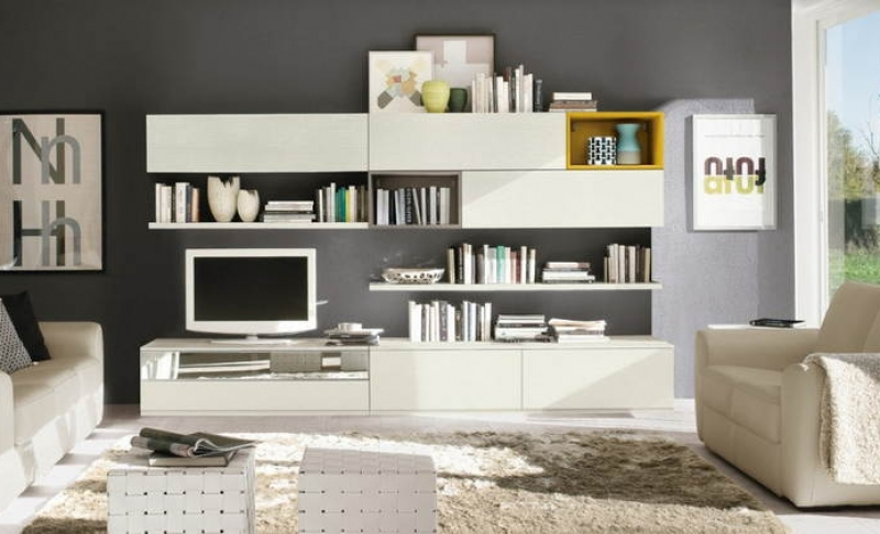 Soggiorni Colombini ~ Home Design e Ispirazione Mobili